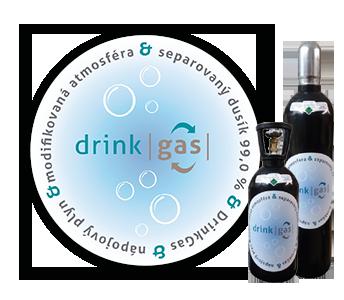 Drinkgas