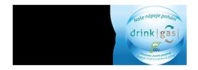 Drinkgas logo
